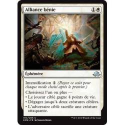 Blanche - Alliance bénie (U) [EMN] (FOIL)