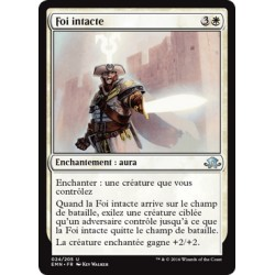 Blanche - Foi intacte (U) [EMN] (FOIL)