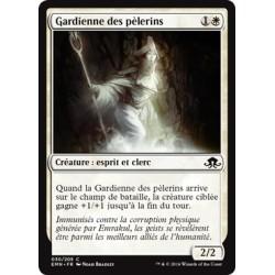 Blanche - Gardienne des pèlerins (C) [EMN] (FOIL)