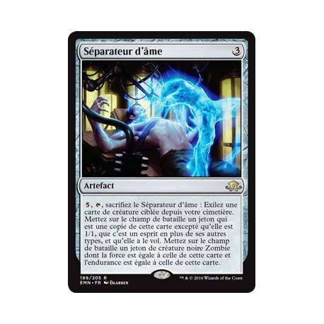 Artefact - Séparateur d'âme (R) [EMN] (FOIL)