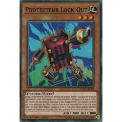 Yugioh - Protecteur Lock-Out (C) [EXFO]