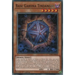 Yugioh - Base Gardna Tindangle (C) [EXFO]