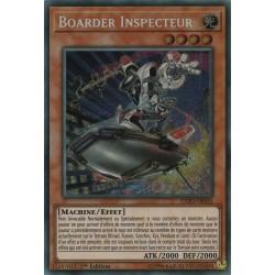 Yugioh - Boarder Inspecteur (STR) [EXFO]