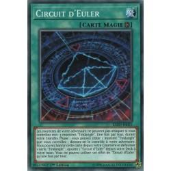 Yugioh - Circuit d'Euler (C) [EXFO]