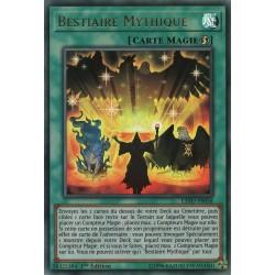 Yugioh - Bestiaire Mythique (UR) [EXFO]