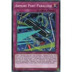 Yugioh - Armure Port Parallèle (C) [EXFO]