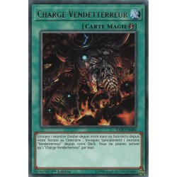 Yugioh - Charge Vendetterreur (R) [EXFO]
