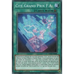 Yugioh - Cité Grand Prix F.A. (C) [EXFO]