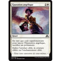 Blanche - Epuration angélique (Foil) (C) [SOI]