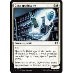 Blanche - Geist apothicaire (Foil) (C) [SOI]