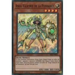 Yugioh - Ange Valkyrie De La Puissance (SR) [SR05]