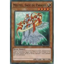 Yugioh - Meltiel, Sage Du Paradis (C) [SR05]