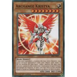 Yugioh - Archange Kristya (C) [SR05]