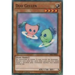 Yugioh - Duo Gellen (C) [SR05]