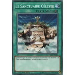 Yugioh - Le Sanctuaire Céleste (C) [SR05]