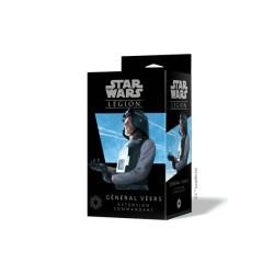 Star Wars - Legion - Général Veers