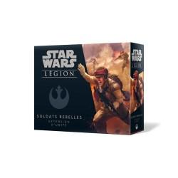 Star Wars - Legion - Extension d'unité Rebelles
