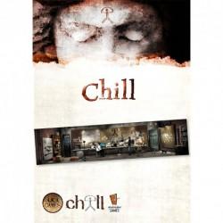 Chill - Ecran et Livret (3e Edition)