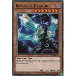 Yugioh - Revolver Dragon (C) [LED2]