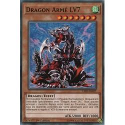 Yugioh - Dragon Armé LV7 (C) [LED2]