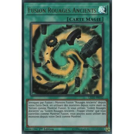 Yugioh - Fusion Rouages Ancients (UR) [LED2]