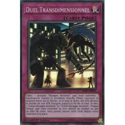 Yugioh - Duel Transdimensionnel (SR) [LED2]