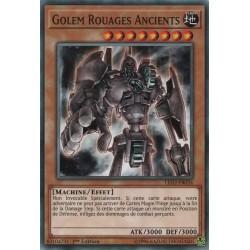 Yugioh - Golem Rouages Ancients (C) [LED2]