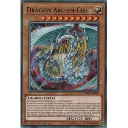 Yugioh - Dragon Arc-En-Ciel (C) [LED2]