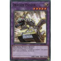 Yugioh - Dragon Panzer (C) [LED2]