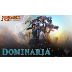 Bundle (Fat Pack) Magic Dominaria VO (27/04)
