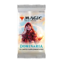 Booster Magic Dominaria VF (27/04)