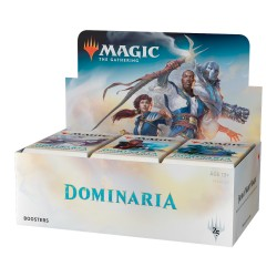 Boîte Magic Dominaria VO (36 boosters)