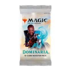 Booster Magic Dominaria VO (27/04)