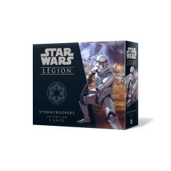 Star Wars - Legion - Extension d'unité Stormtroopers