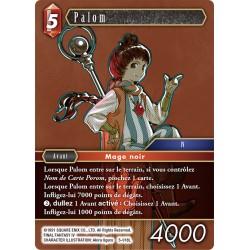 Final Fantasy - Feu - Palom (FF05-018L)