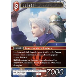 Final Fantasy - Feu - Luneth (FF05-024H)