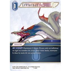 Final Fantasy - Eau - Leviathan (FF05-139C)
