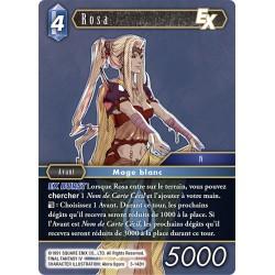 Final Fantasy - Eau - Rosa (FF05-142H)