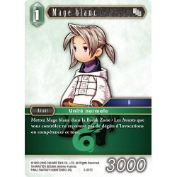 Final Fantasy - Vent - Mage Blanc (FF05-057C) (Foil)