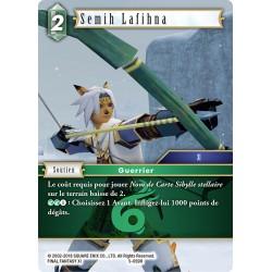 Final Fantasy - Vent - Semih Lafihna (FF05-059R) (Foil)