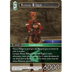 Final Fantasy - Vent - Nanaa Mihgo (FF05-064R) (Foil)
