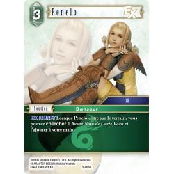 Final Fantasy - Vent - Penelo (FF05-066R) (Foil)