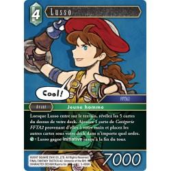 Final Fantasy - Vent - Lusso (FF05-069H) (Foil)