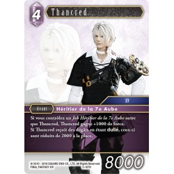 Final Fantasy - Foudre - Thancred  (FF05-107H) (Foil)