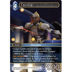 Final Fantasy - Eau - Curilla (FF05-127R) (Foil)