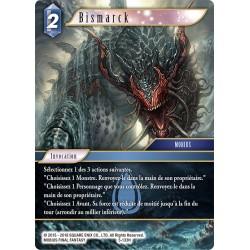 Final Fantasy - Eau - Bismarck (FF05-133H) (Foil)