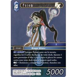 Final Fantasy - Eau - Porom (FF05-135L) (Foil)