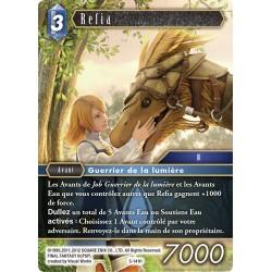 Final Fantasy - Eau - Refia (FF05-141H) (Foil)
