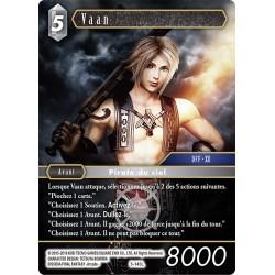 Final Fantasy - Lumière - Vaan (FF05-145L) (Foil)
