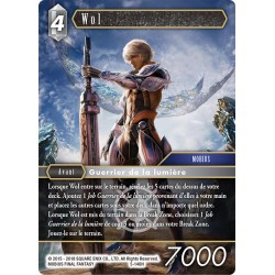 Final Fantasy - Lumière - Wol (FF05-146H) (Foil)